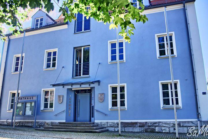 Jahresrückblick 2018 // Ausblick 2019 der Gemeinde Deining