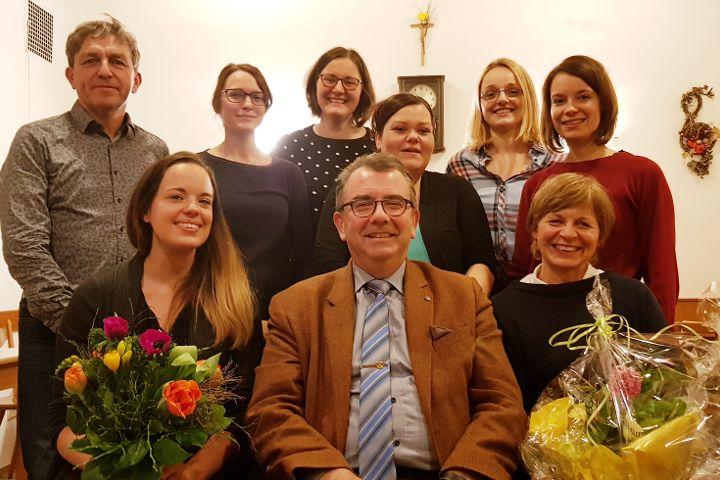 OGV Tauernfeld unter neuer Führung