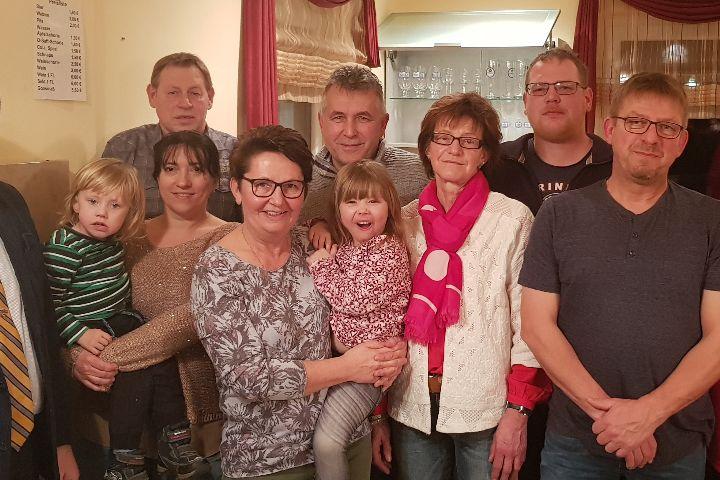 OVV Deining-Bahnhof wählt Vorstandschaft neu