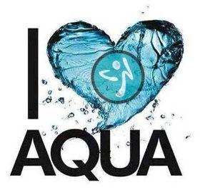 Aqua-Zumba im Naturbad