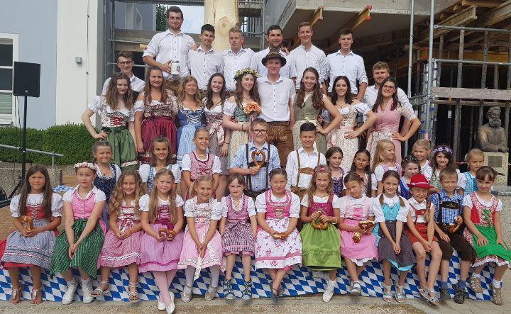 Deininger St.-Willibald-Kirchweih 2019