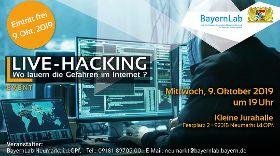 """""""Die Hacker kommen … auch zu Ihnen!"""