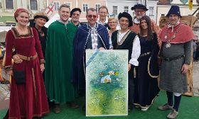 Zeitreise ins Mittelalter in Eggenburg