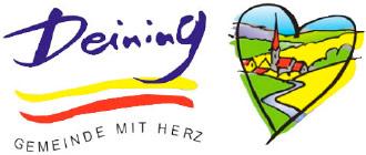 Gemeinde Deining Logo